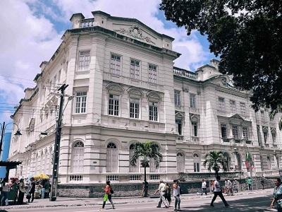 Cartaxo fortalece Progem e empossa novos procuradores  aprovados em concurso