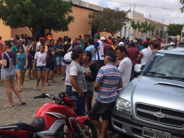 Polícia prende dupla suspeita de ter assassinado secretário no Cariri