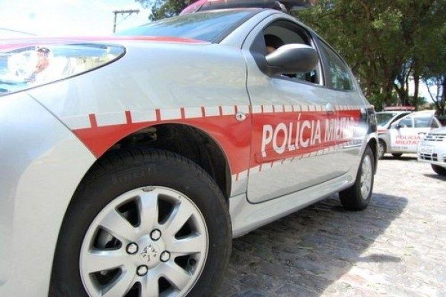 Polícia prende acusado de estupro e condenados por assaltos e homicídios