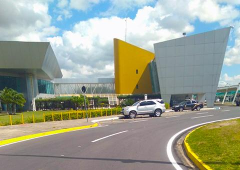Ricardo inaugura duplicação do acesso ao Aeroporto Castro Pinto nesta sexta