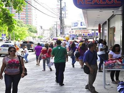 Paraíba registra menor taxa de desocupados do Nordeste no 1º trimestre