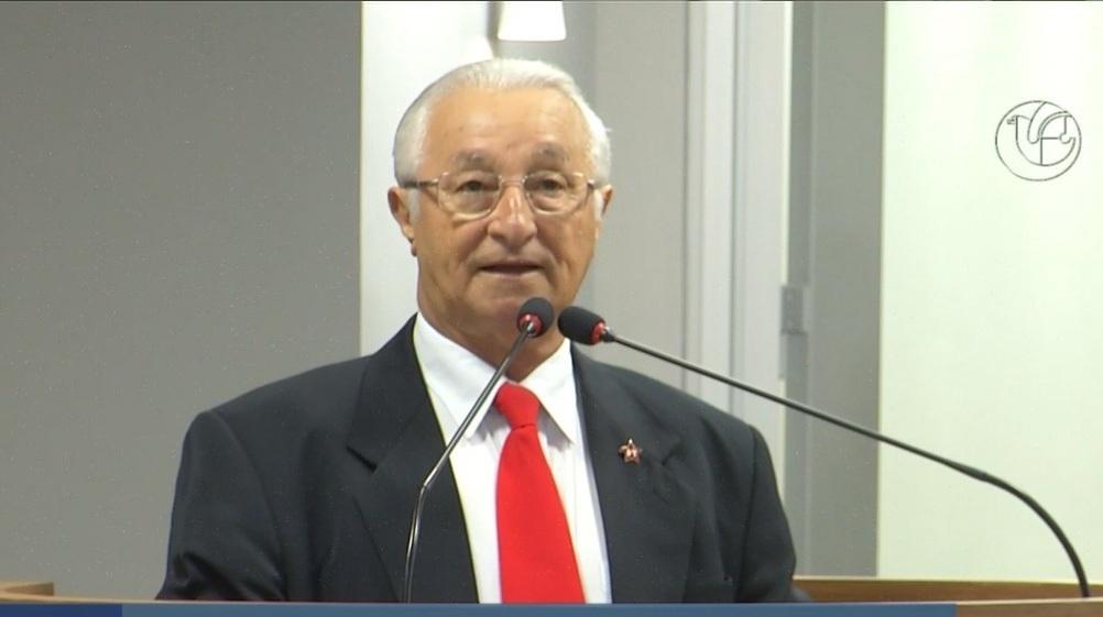 Frei Anastácio diz que PT fará resistência pela democracia e manutenção de direitos