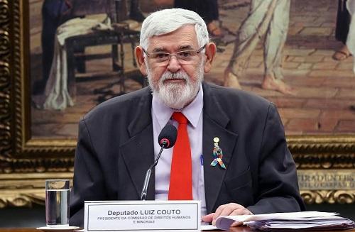 Projeto de Luiz Couto permite cessão de imóvel federal para agricultura orgânica