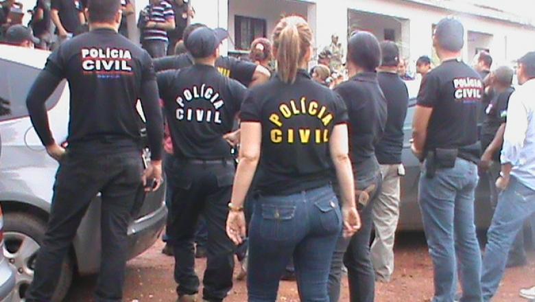 Operação Pareto II prende sete pessoas em Alhandra e Pitimbu