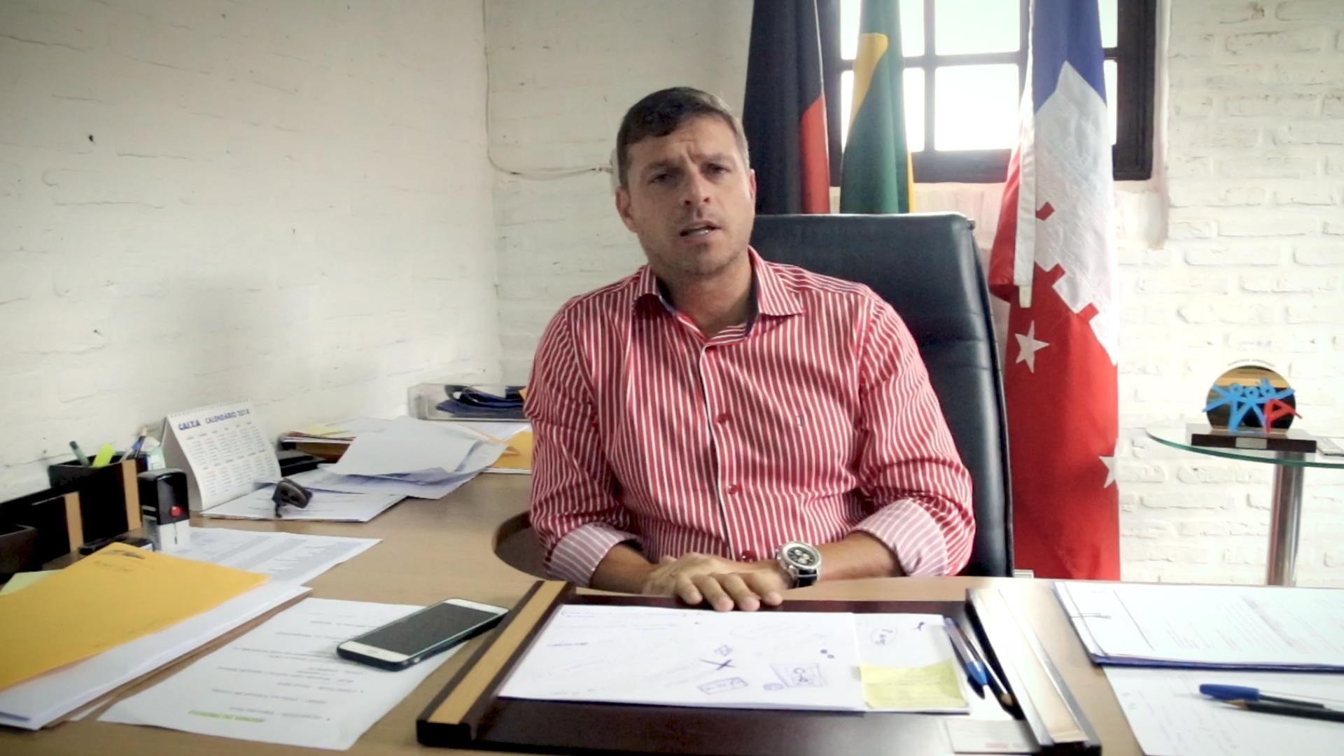 Vitor Hugo diz que Shopping Pátio Intermares vai gerar mais de 4 mil empregos em Cabedelo