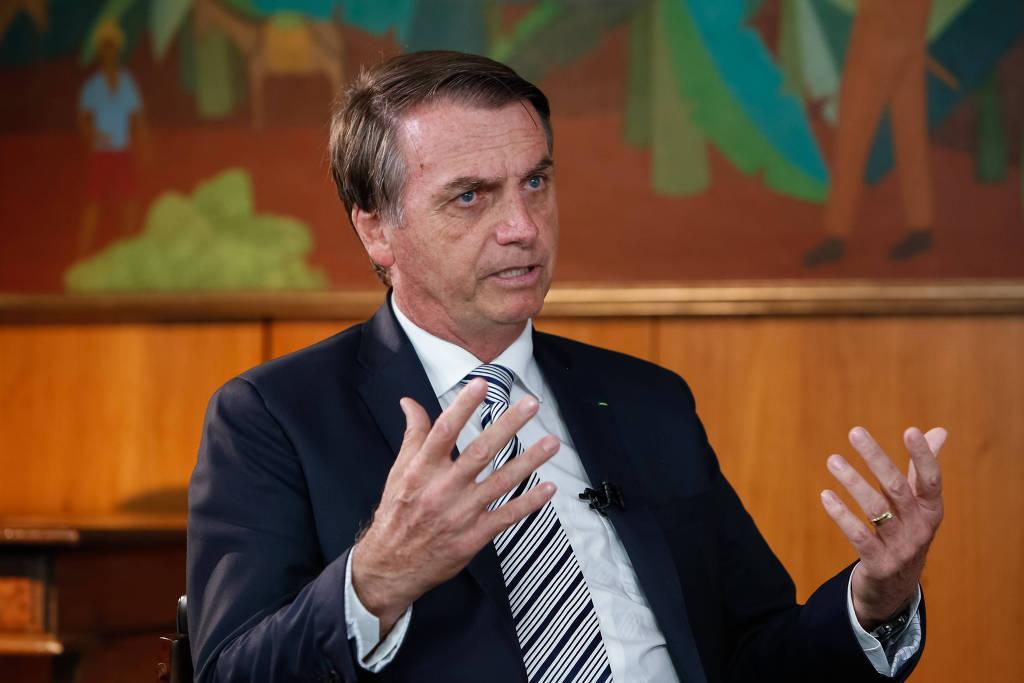 Versão preliminar de decreto de Bolsonaro prevê até duas armas por pessoa