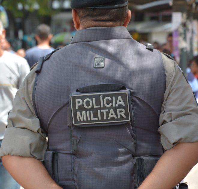 Justiça mantém pena de policial militar acusado de exigir quantia indevida