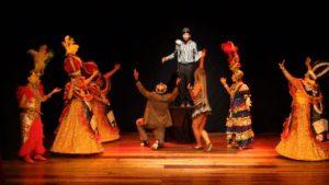 Guarabira abre os 100 Anos de Jackson do Pandeiro com atrações abertas ao público