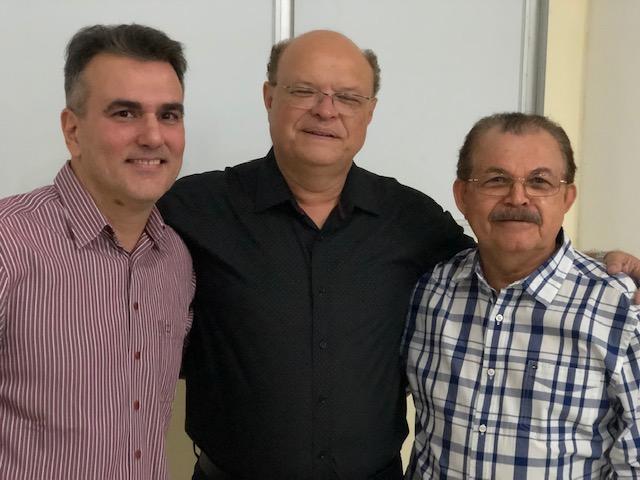 Sérgio Queiroz elogia Damares, prega tolerância e diz que direitos humanos tinham viés ideológico