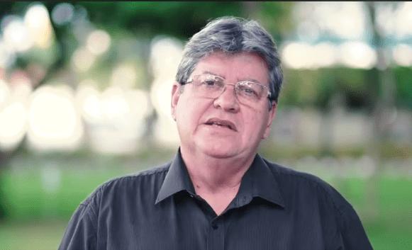 João Azevêdo se solidariza com familiares de vítimas da tragédia em Brumadinho