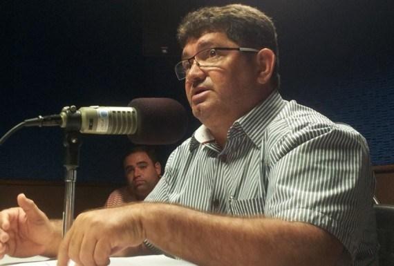 Justiça suspende decisão da Executiva Estadual e mantém apoio do PT de Cabedelo a José Eudes