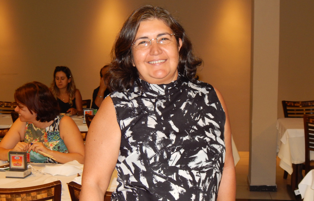 Jornalista Naná Garcez é nomeada para presidir a Empresa Paraibana de Comunicação