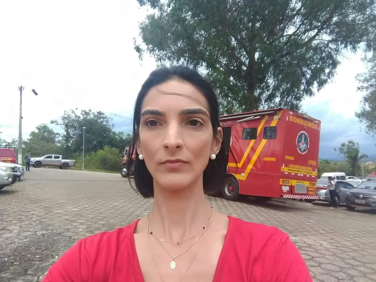 Paraibana na linha de frente em Brumadinho defende proibição de barragens de rejeitos