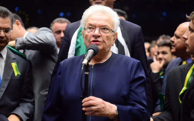 """Luiza Erundina diz que Ricardo será, """"provavelmente, novo prefeito de João Pessoa"""""""