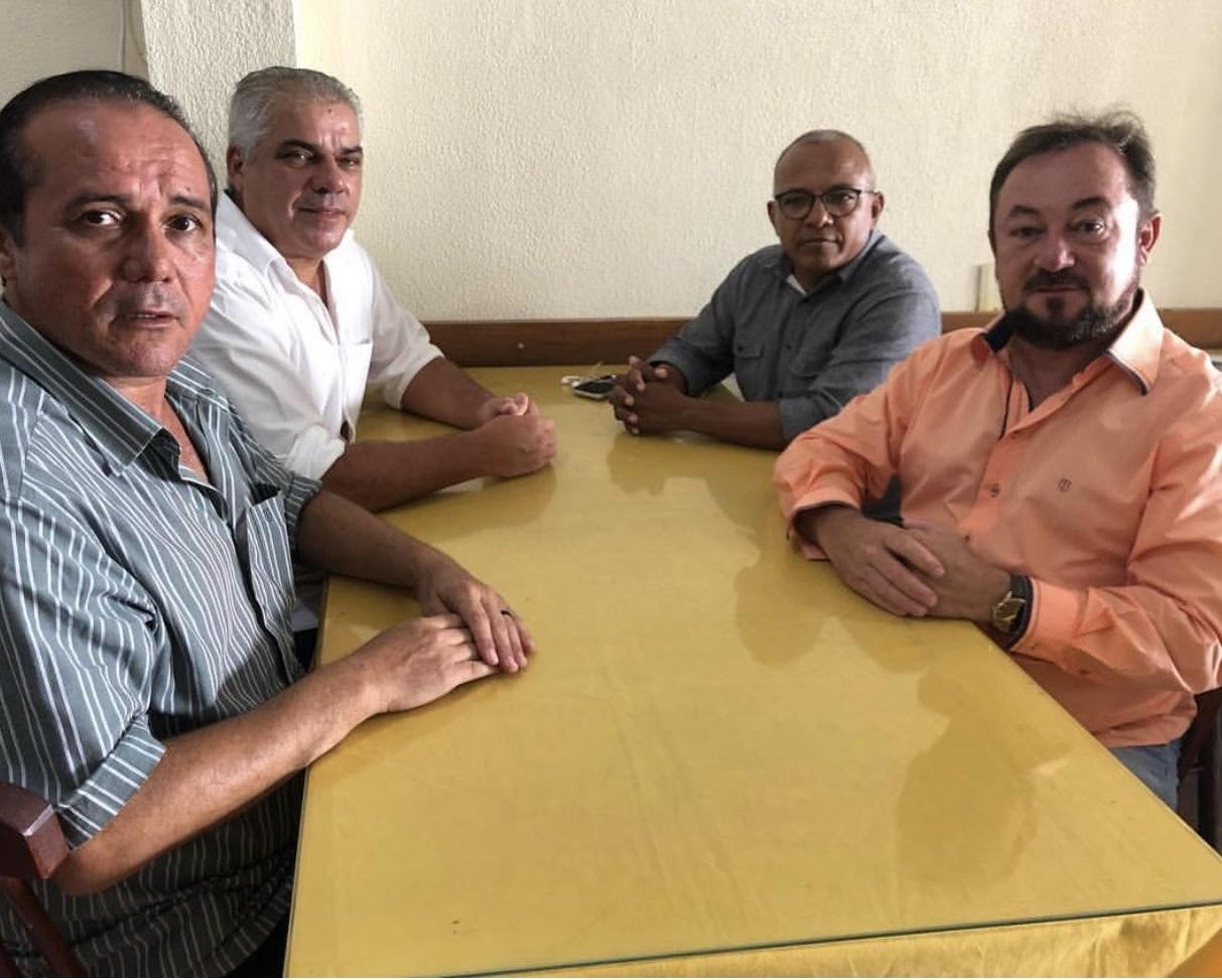 Diário traz nomeações de Sales Dantas e Edvaldo Rosas para Governo de João