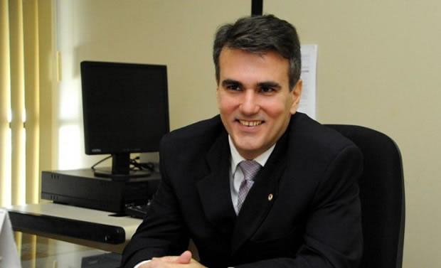 Sérgio Queiroz toma posse em secretaria Nacional do governo de Bolsonaro