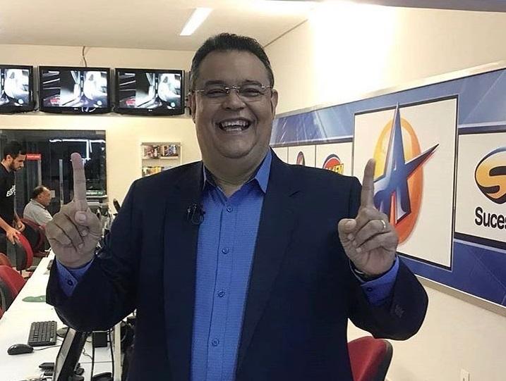 Comentários de apresentador da TV Arapuan geram repúdio de movimentos sociais