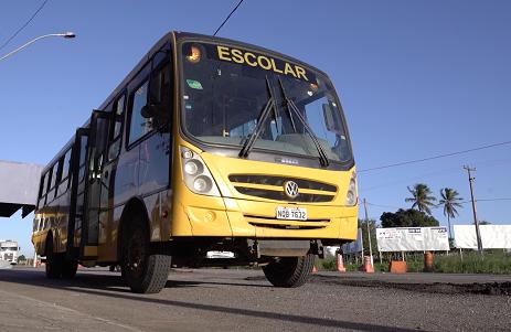 MPF recomenda anulação de contratos de transporte escolar em Monteiro