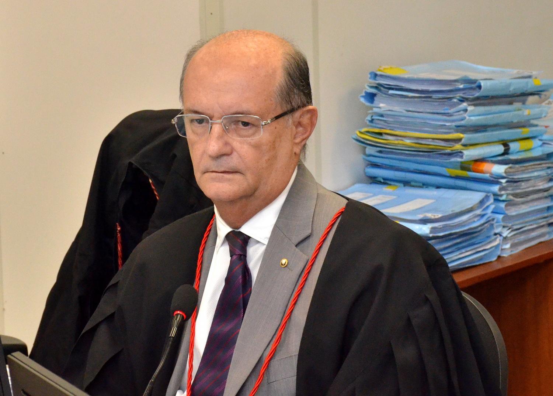 Juiz Aluizio Bezerra apresenta queixa-crime contra Pâmela Bório
