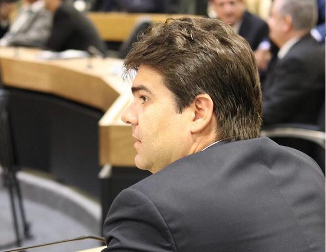 Deputado diz que unidade da oposição foi decisiva para vitória de Adriano Galdino