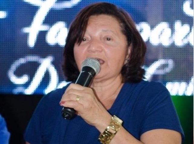 Justiça nega pedido da coligação de Eneide para suspender divulgação do resultado de eleição