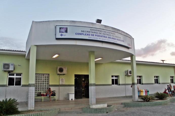 CRM-PB constata superlotação no hospital Arlinda Marques