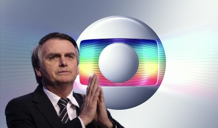 Big Brother Bolsonaro