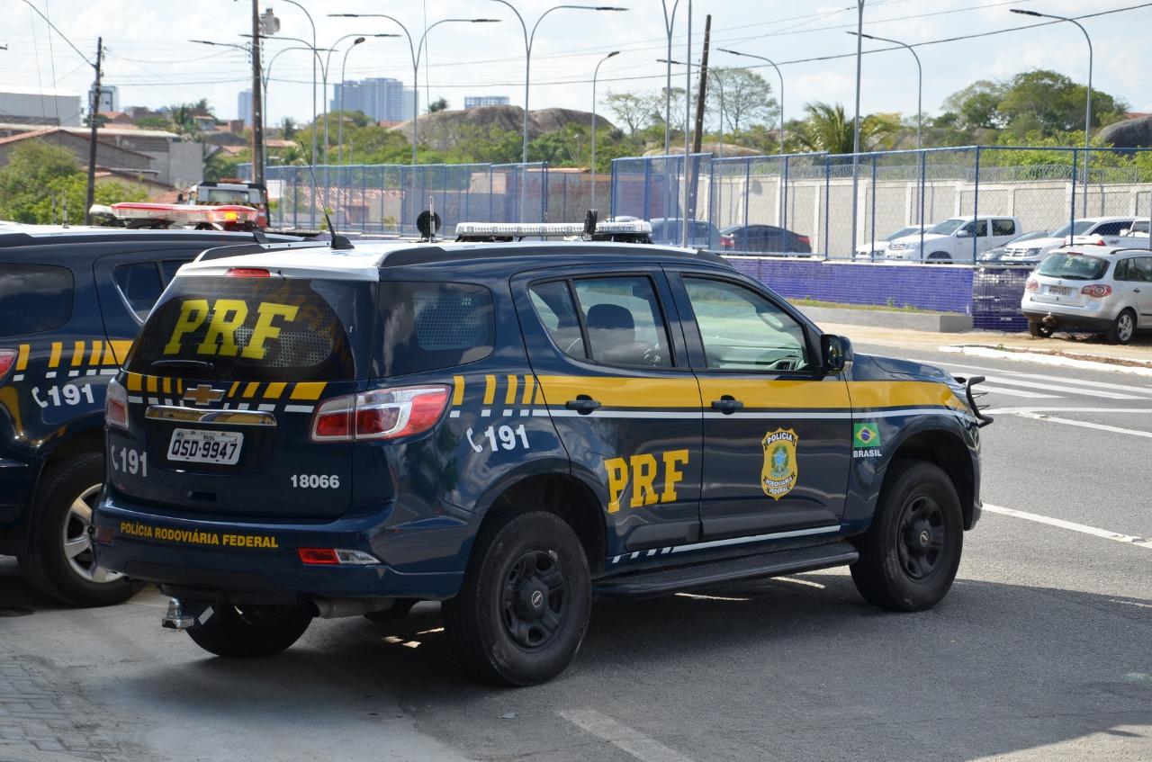 Motociclista morre após cair de moto na BR-230, no Sertão da Paraíba