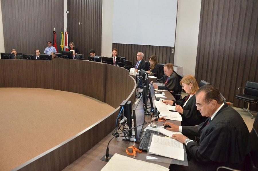 TJ declara inconstitucionais leis de São José de Caiana sobre uso de bens públicos