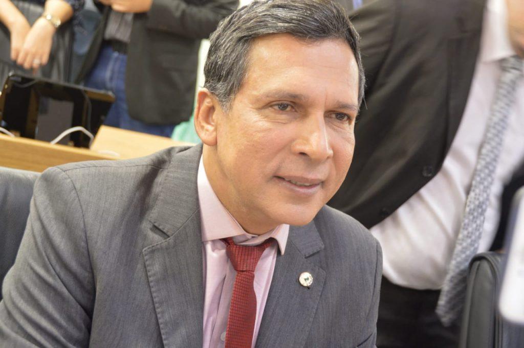 Ricardo Barbosa apoia projeto da Famup em defesa do Laureano