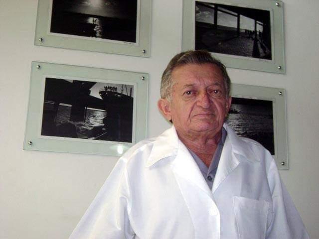 Parada respiratória causa morte do pediatra Paulo Soares