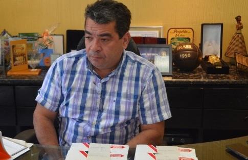 Câmara Criminal do TJ mantém medidas cautelares a Amadeu Rodrigues