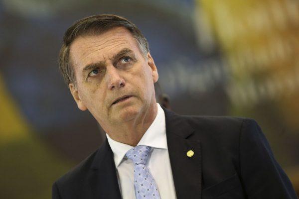 Bolsonaro distribui texto que fala em Brasil 'ingovernável' fora de conchavos