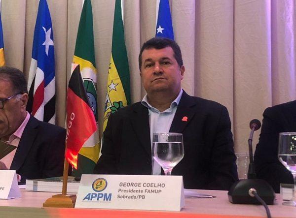 Famup defende solução para distribuição dos royalties em encontro no Piauí