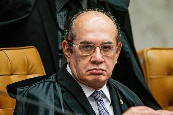 """Senador acusa Gilmar de """"vender sentenças"""" e ministro pede providências"""