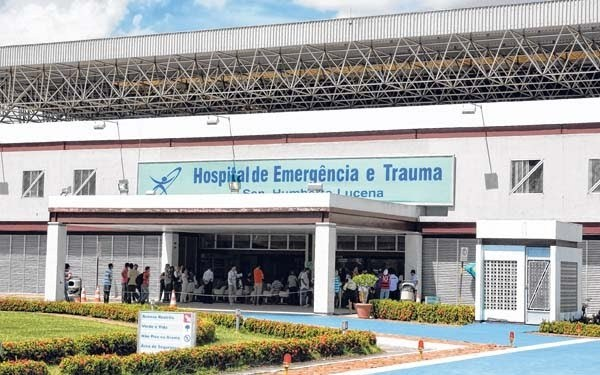 Hospital de Trauma de João Pessoa abre processo seletivo para Enfermagem