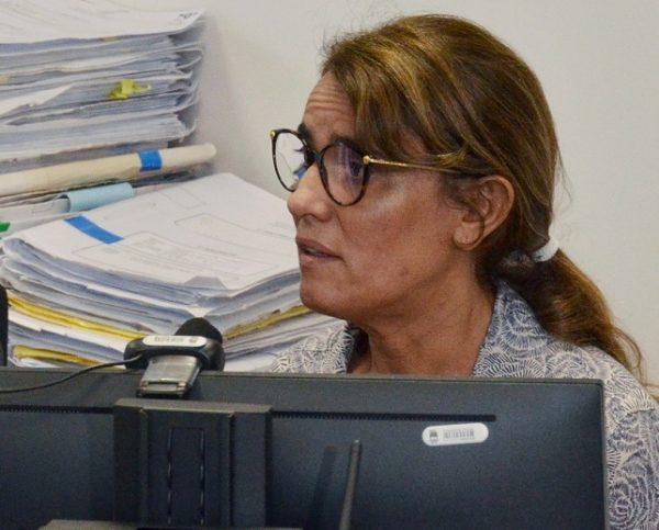 Ex-secretária Livânia Farias vira ré na Operação Calvário