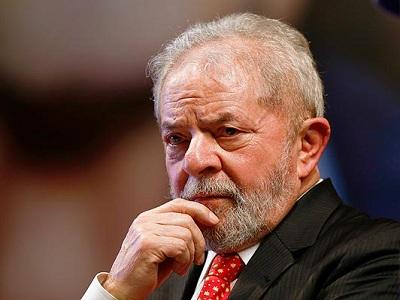 Dois ministros do STJ votam pela redução da pena de Lula