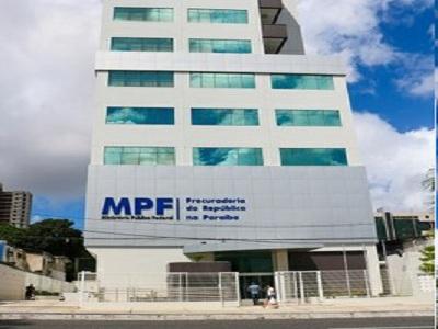 MPF na Paraíba divulga resultado de provas de estágio para Jornalismo e Publicidade