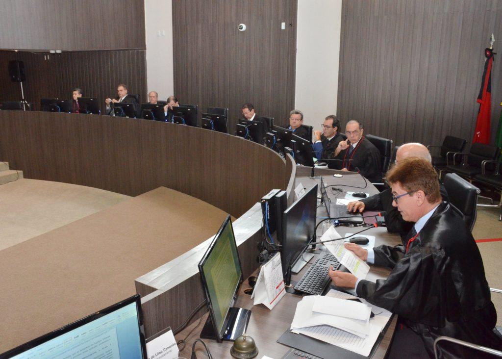TJPB nega redução de pena a condenado por roubo na Paróquia Nossa Senhora da Penha