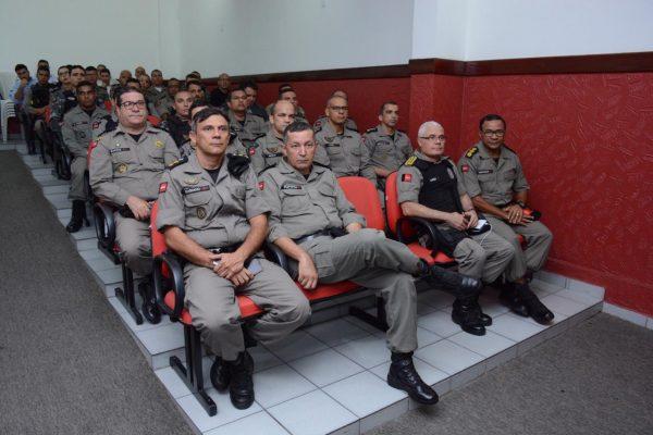 Segurança define ações para redução de homicídios e crimes patrimoniais no Sertão
