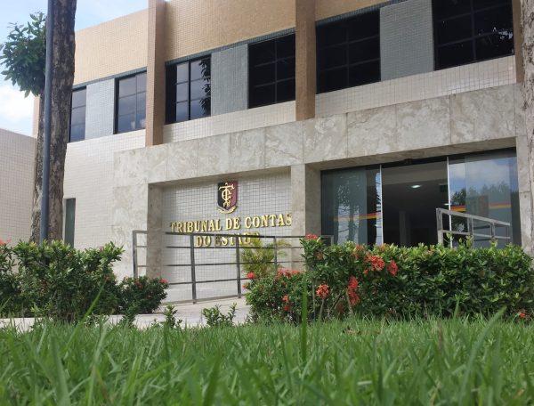 TCE encontra irregularidades em contratos da Cruz Vermelha com fornecedores e emite alerta