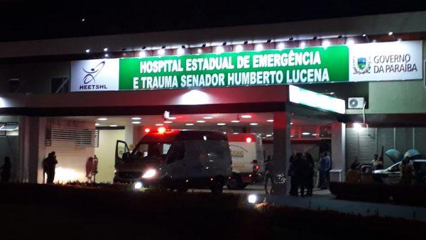 Morre no hospital mulher que foi esfaqueada pelo vizinho em condomínio em JP