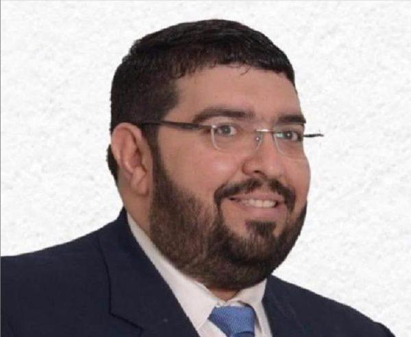 Morre aos 37 anos, vítima de infarto, o vice-presidente da OAB em Cajazeiras