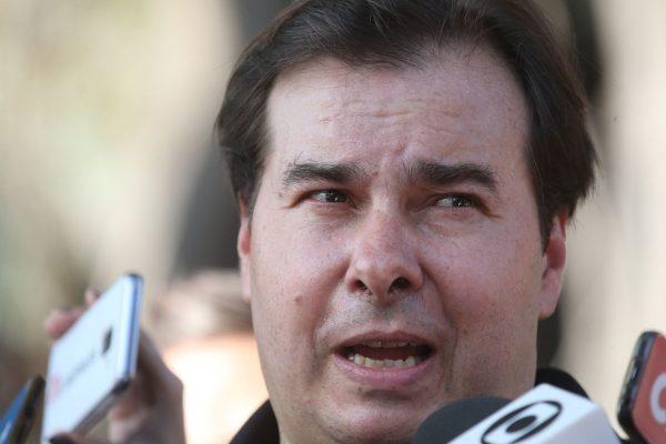 Rodrigo Maia pede diálogo para aprovar reforma da Previdência