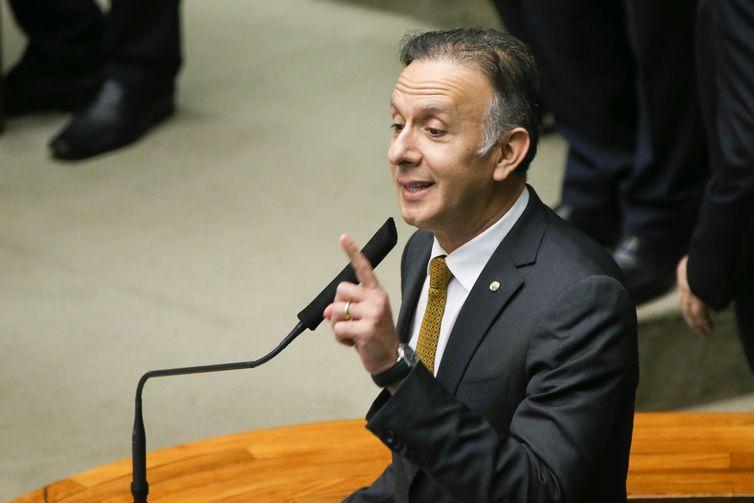 Aguinaldo Ribeiro é indicado para relatar Orçamento Impositivo na CCJ da Câmara