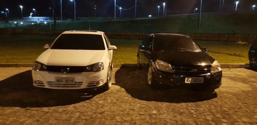 Polícia prende no Conde homem acusado de negociar carros com documentos falsos