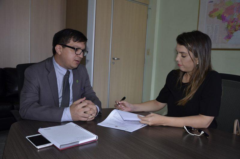 Incra faz parceria com prefeitura para construção de açude em Monteiro