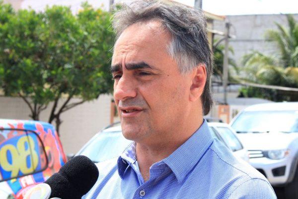 Contas de Luciano Cartaxo são aprovadas pelo TCE