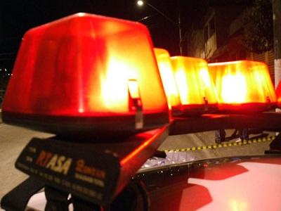 Suspeito de matar companheira a facadas em Cabedelo é preso em ônibus